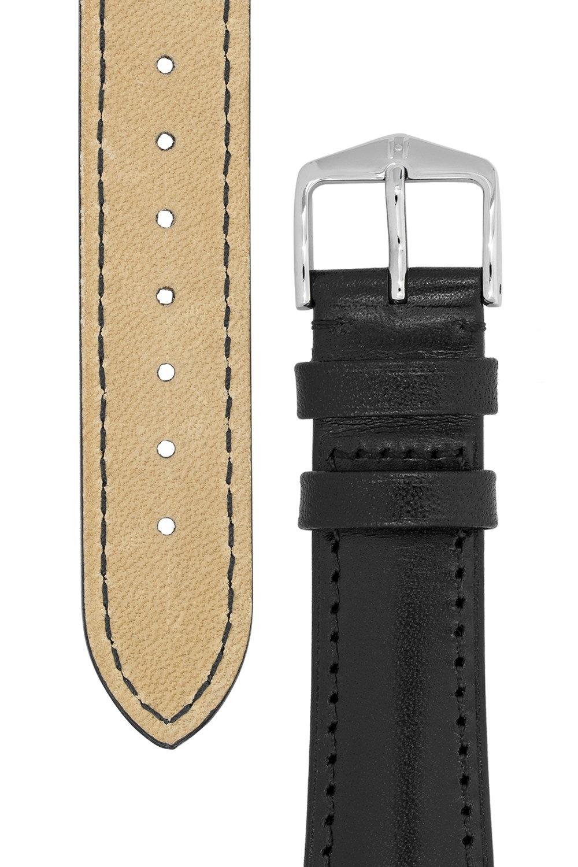 Horlogebandje Siena, Artisan Leather Kalfsleer 20 mm-2