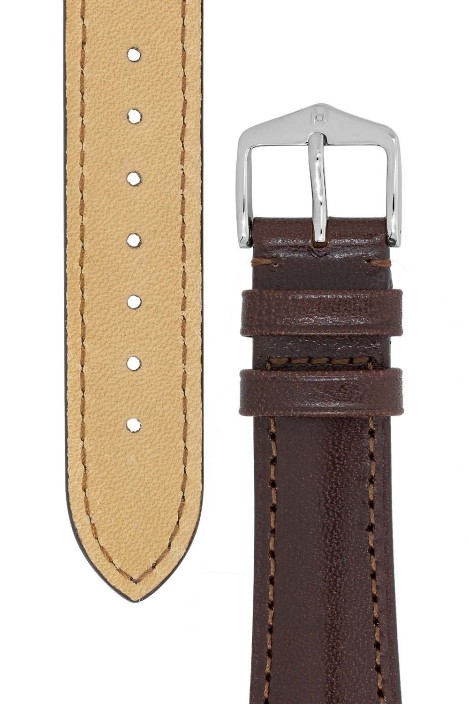 Horlogebandje Siena, Artisan Leather Kalfsleer 20 mm-4