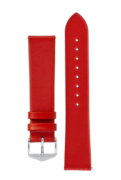 Watchband Toronto calf leather 22 mm