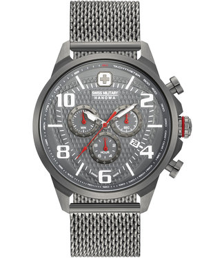 Swiss Military Hanowa Swiss Military Hanowa Airheren Chrono 06-3328.30.009