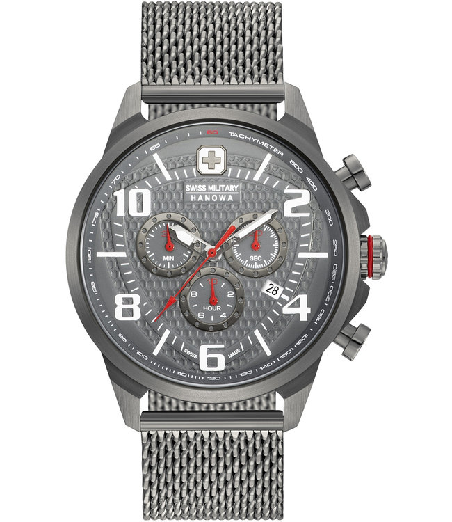 Swiss Military Hanowa Airheren Chrono 06-3328.30.009