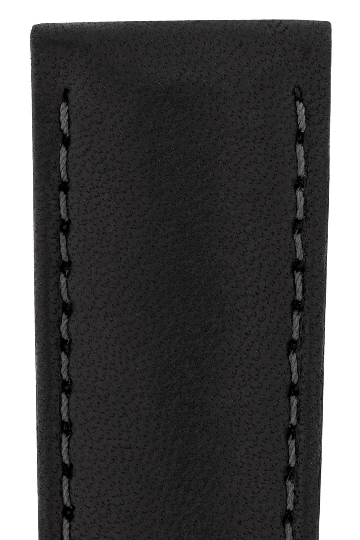 Horlogebandje Merino, Artisan Leather Nappaschapenleer 22 mm-6