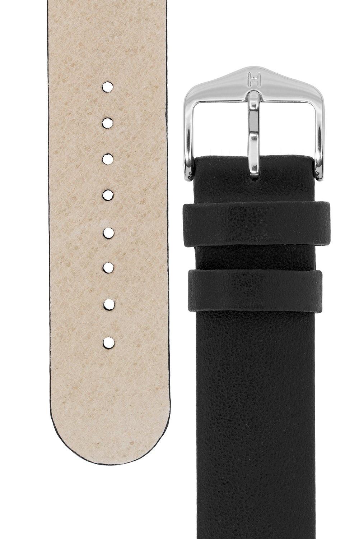 Horlogebandje Scandic Kalfsleer 30 mm-7