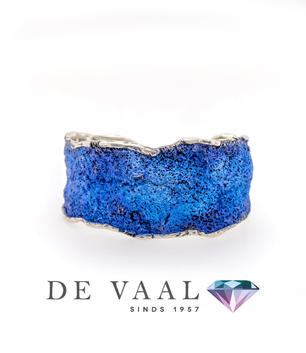 Bracelet intenzza Blau Elèctric-3