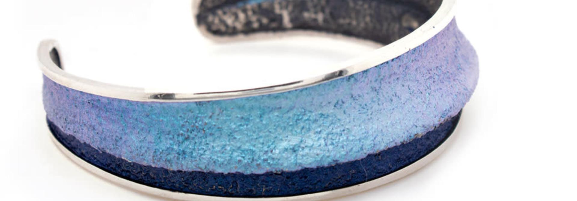Troia blau Formentera Bracelet