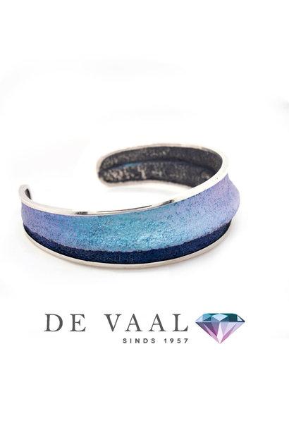 Troia blau Formentera Armband