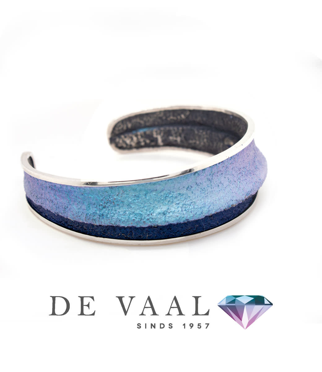 Troia blau Formentera Armband-1