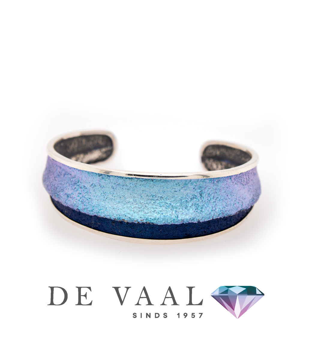 Troia blau Formentera Armband-2