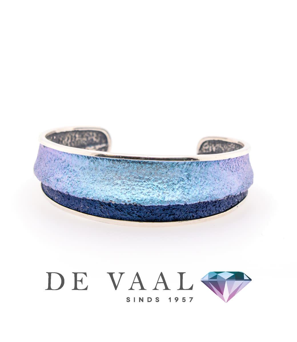 Troia blau Formentera Armband-3