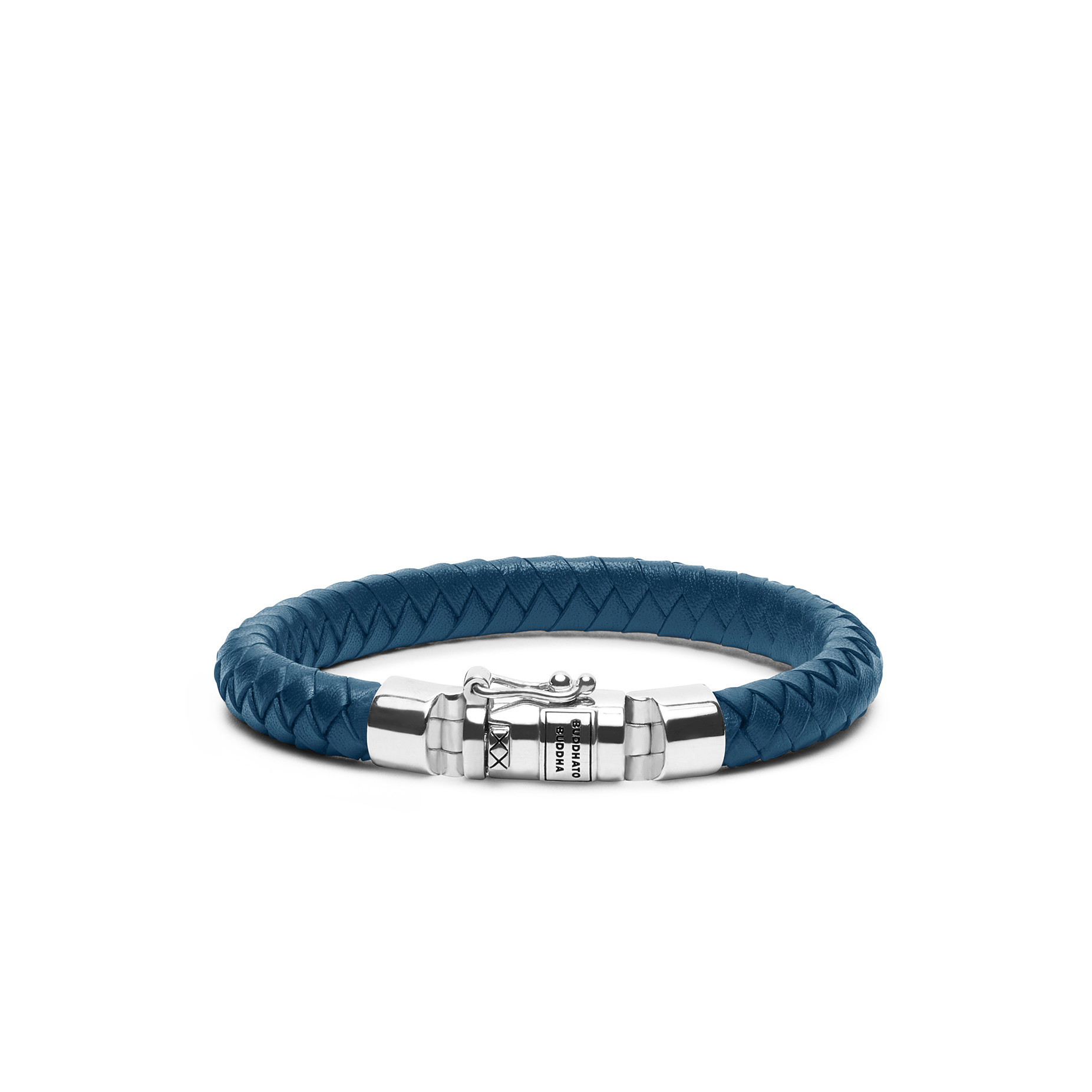 Ben Small Leather Blue-7