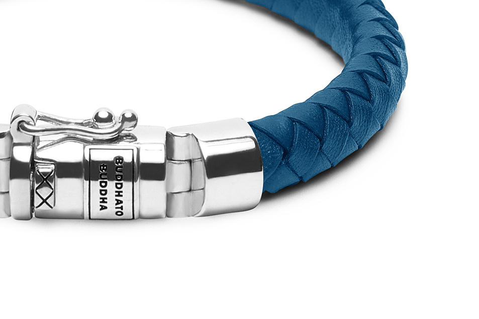 Ben Small Leather Blue-9