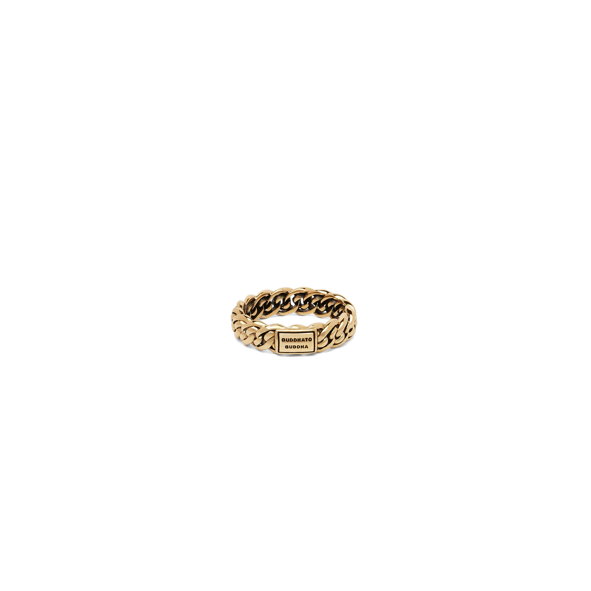 Ring Nathalie Yellow Gold-6