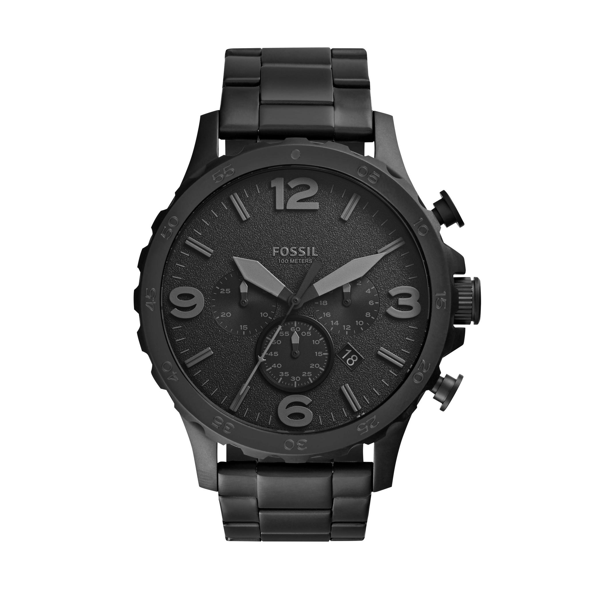 Nate Heren Horloge JR1401-6