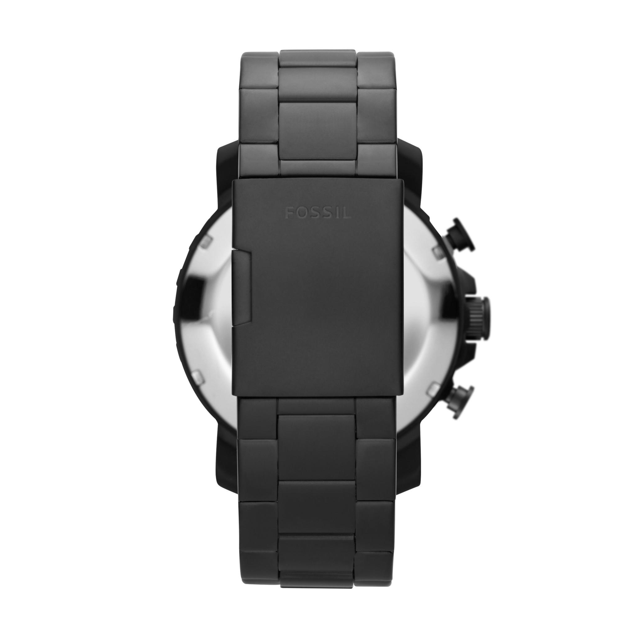 Nate Heren Horloge JR1401-7
