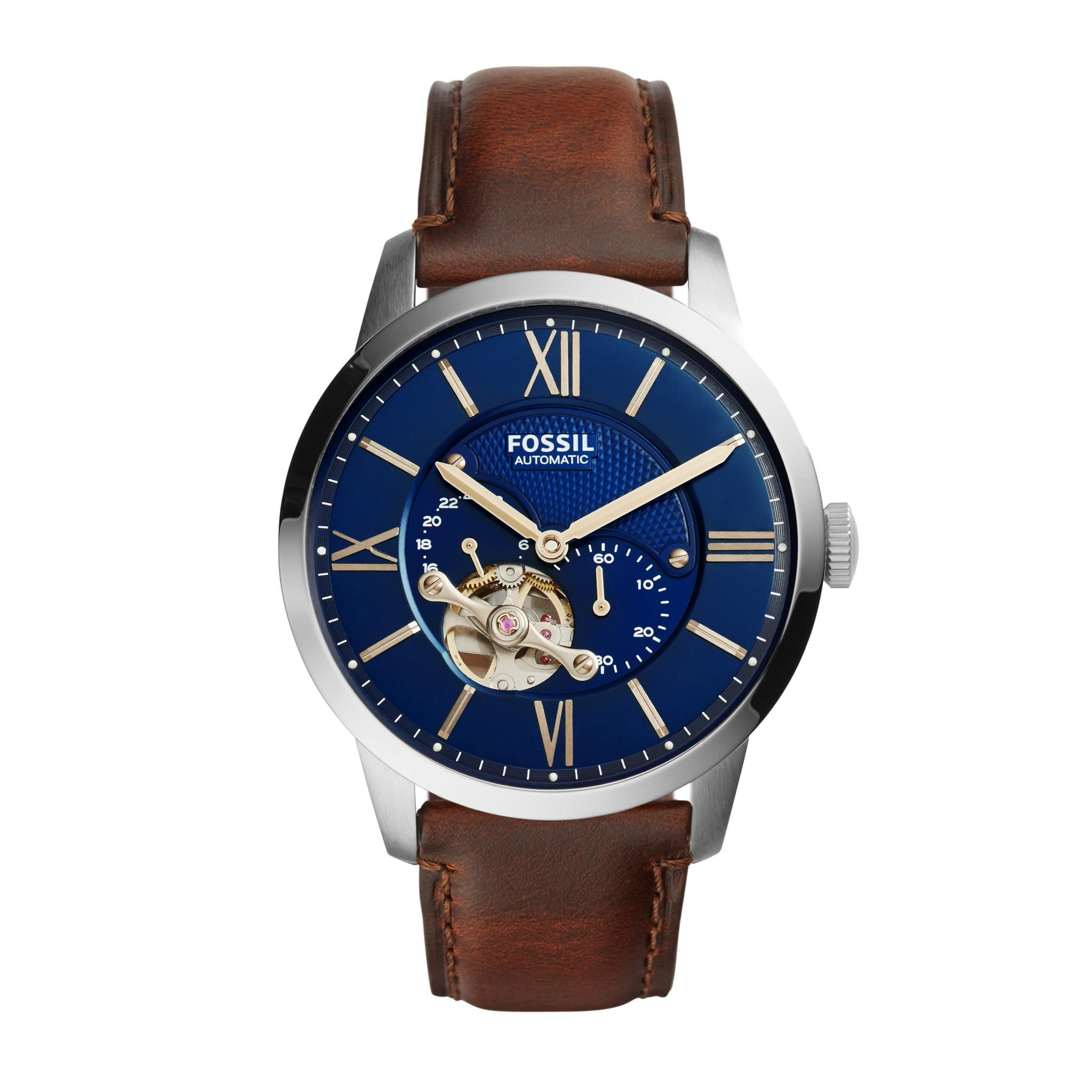 Townsman Heren Horloge ME3110-5