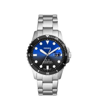 Fossil Fossil Heren Horloge Fb - 01 FS5668