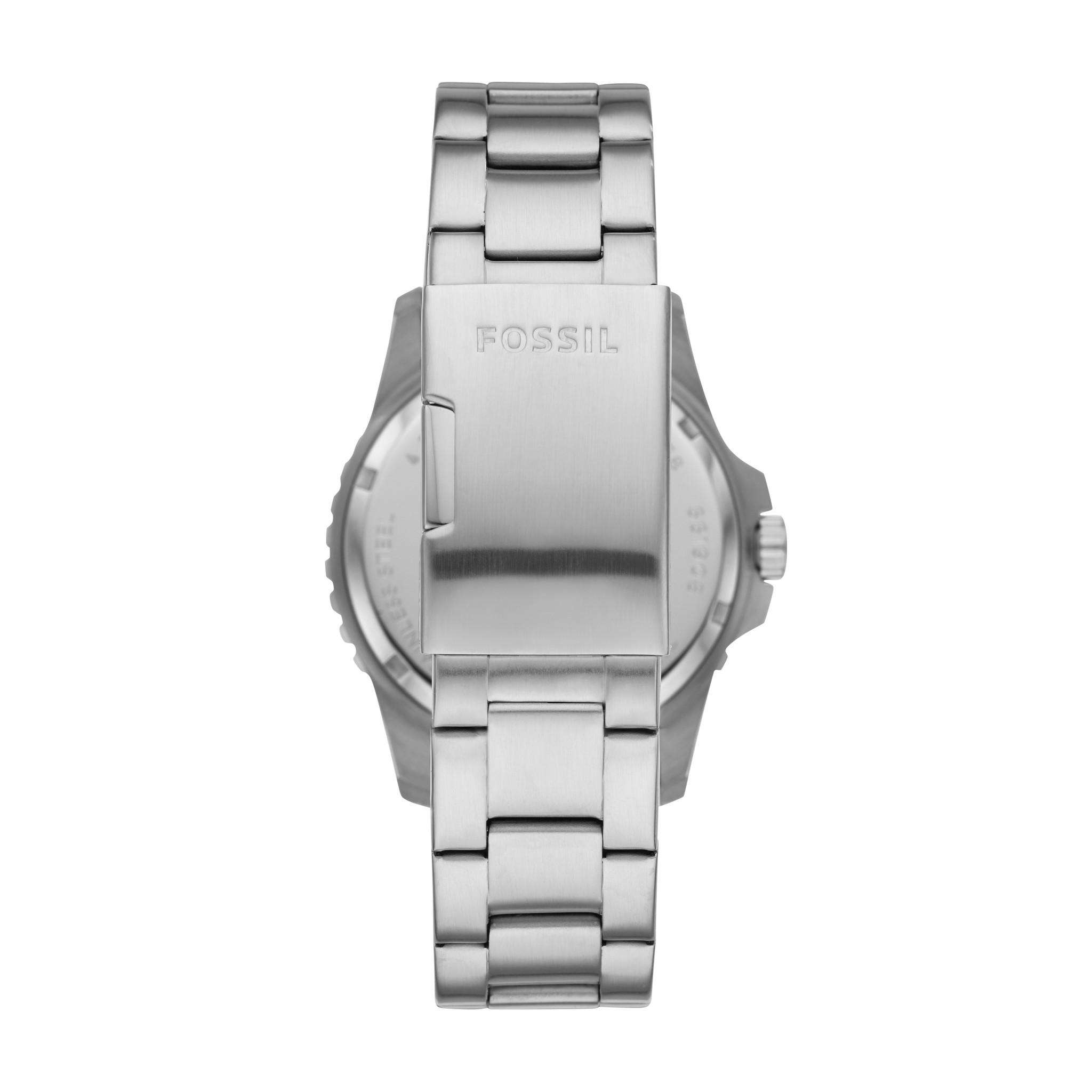 Fossil Heren Horloge Fb - 01 FS5668-2