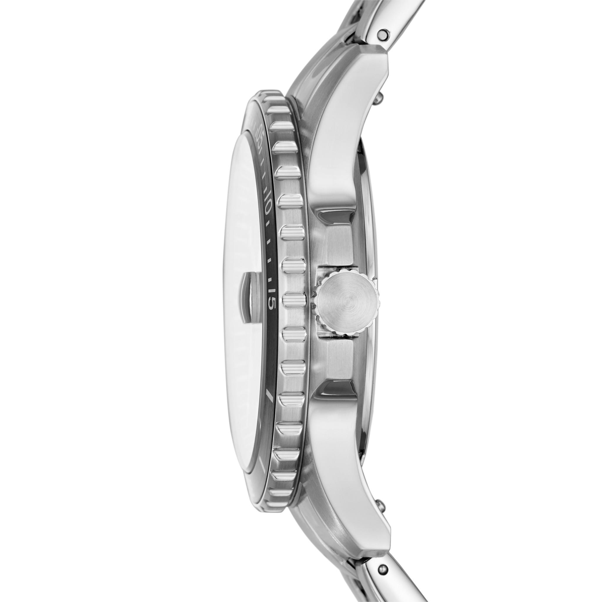 Fossil Heren Horloge Fb - 01 FS5668-3