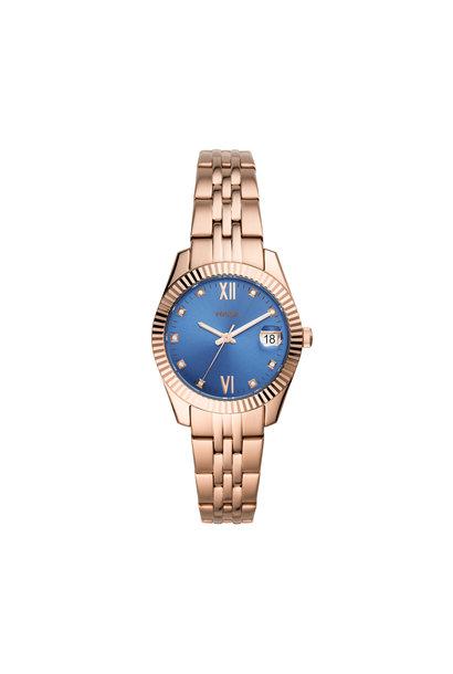 Fossil Vrouwen Horloge Scarlette Mini ES4901