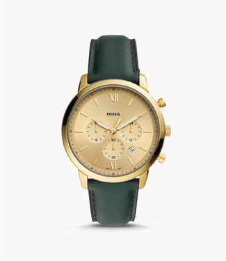 Fossil Neutra Chrono Heren Horloge FS5580
