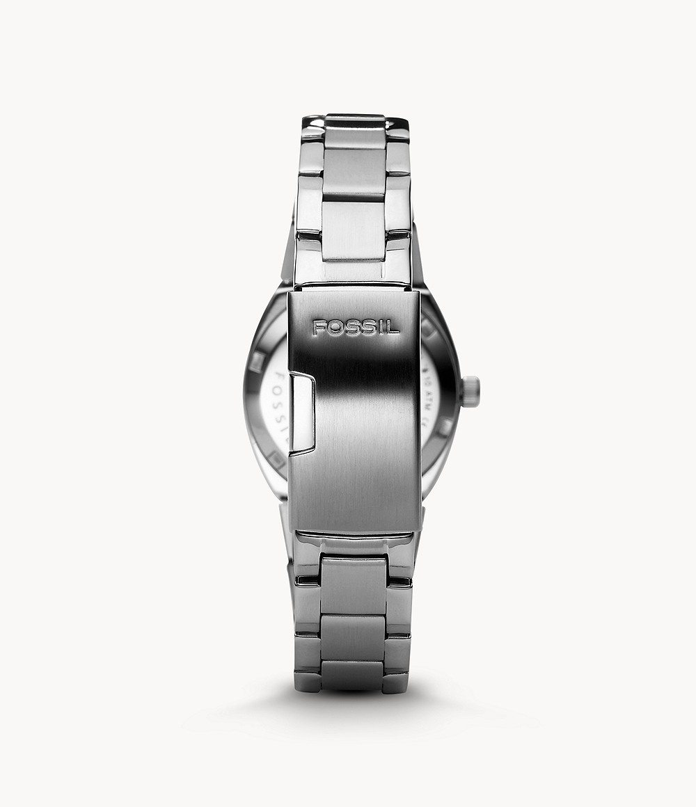 Fossil Colleague Stainless Stainless Steel Watch AM4141-3