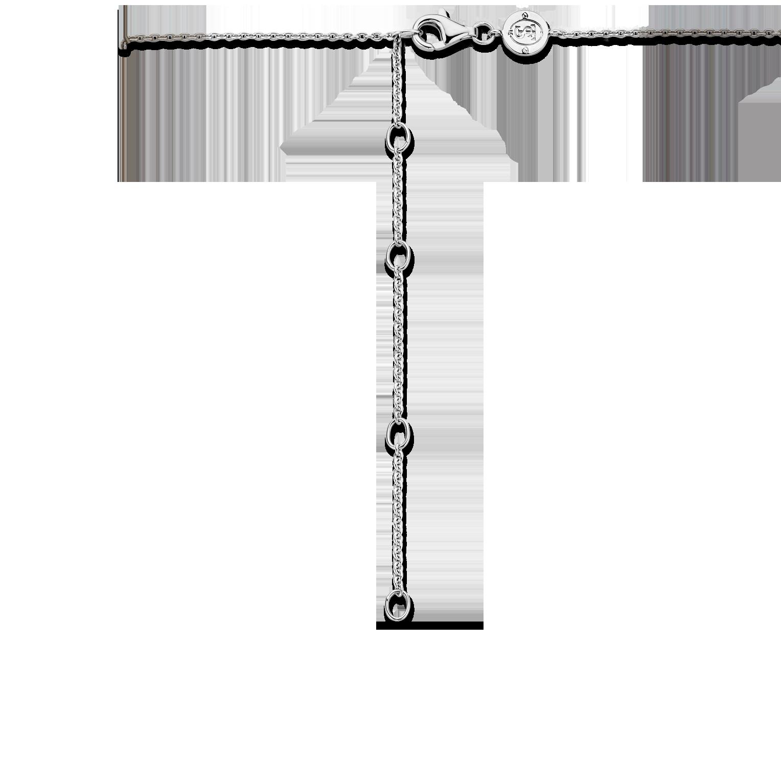 TI SENTO - Milano Necklace 3905ZI-4