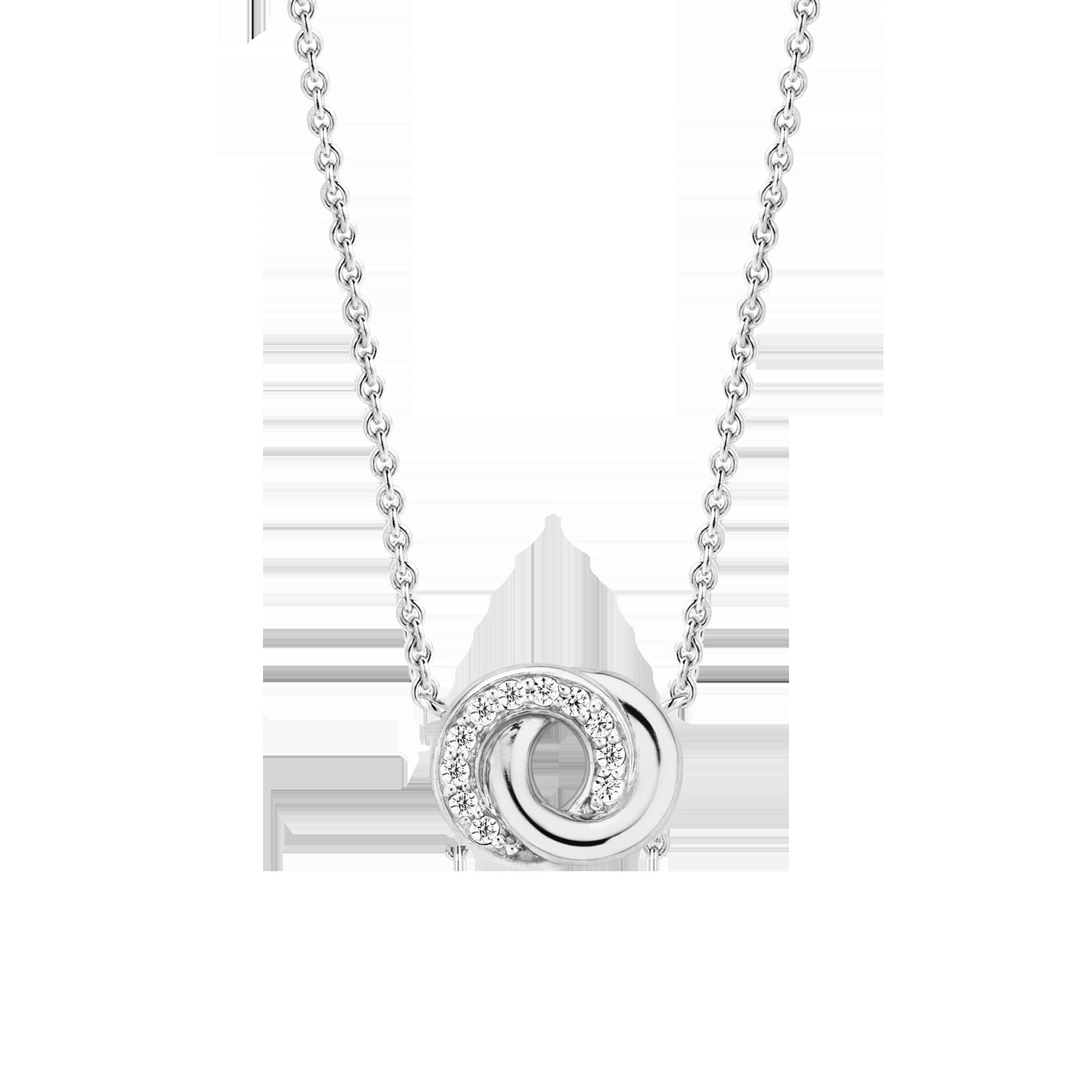 TI SENTO - Milano Necklace 3915ZI-1