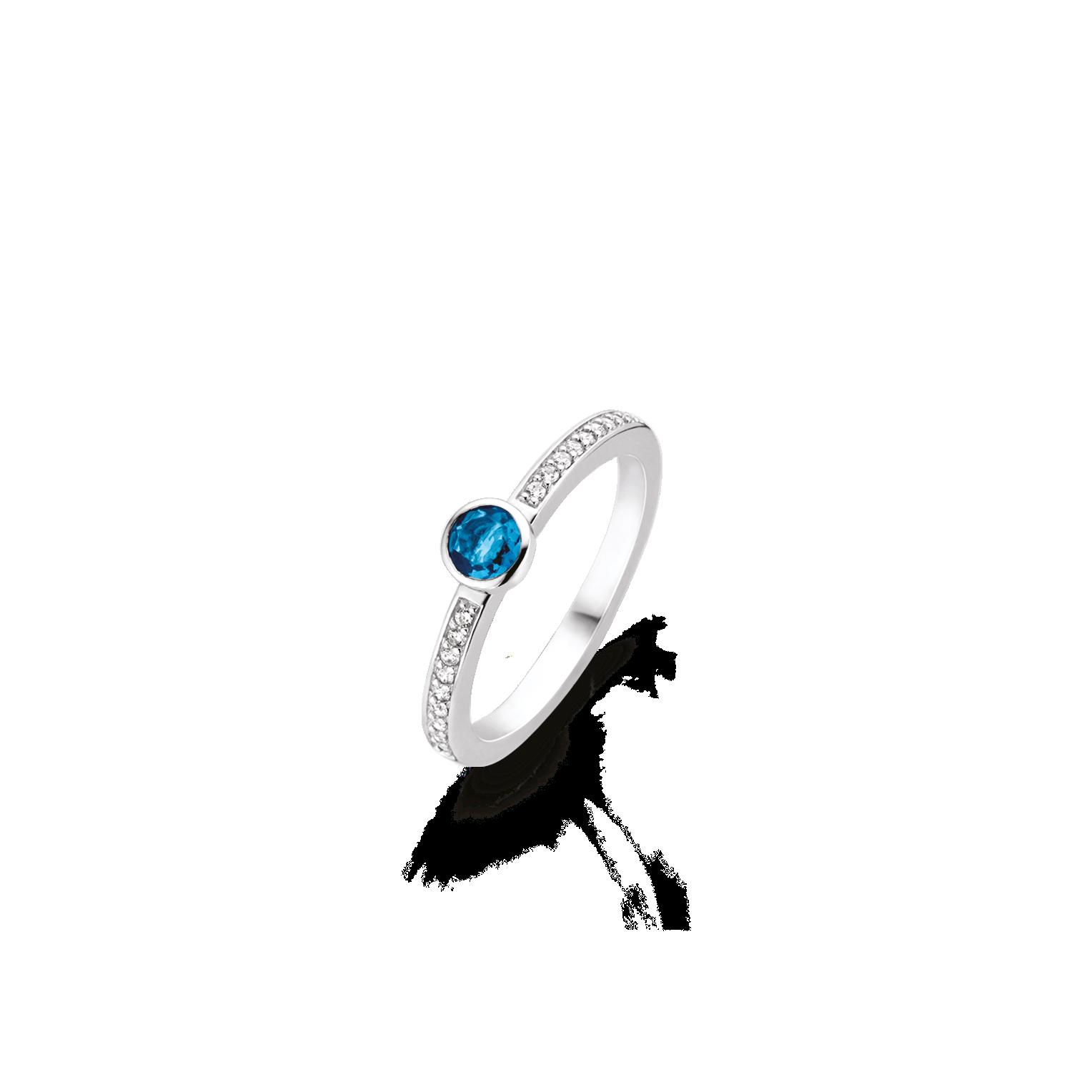 TI SENTO - Milano Ring 12108DB-5