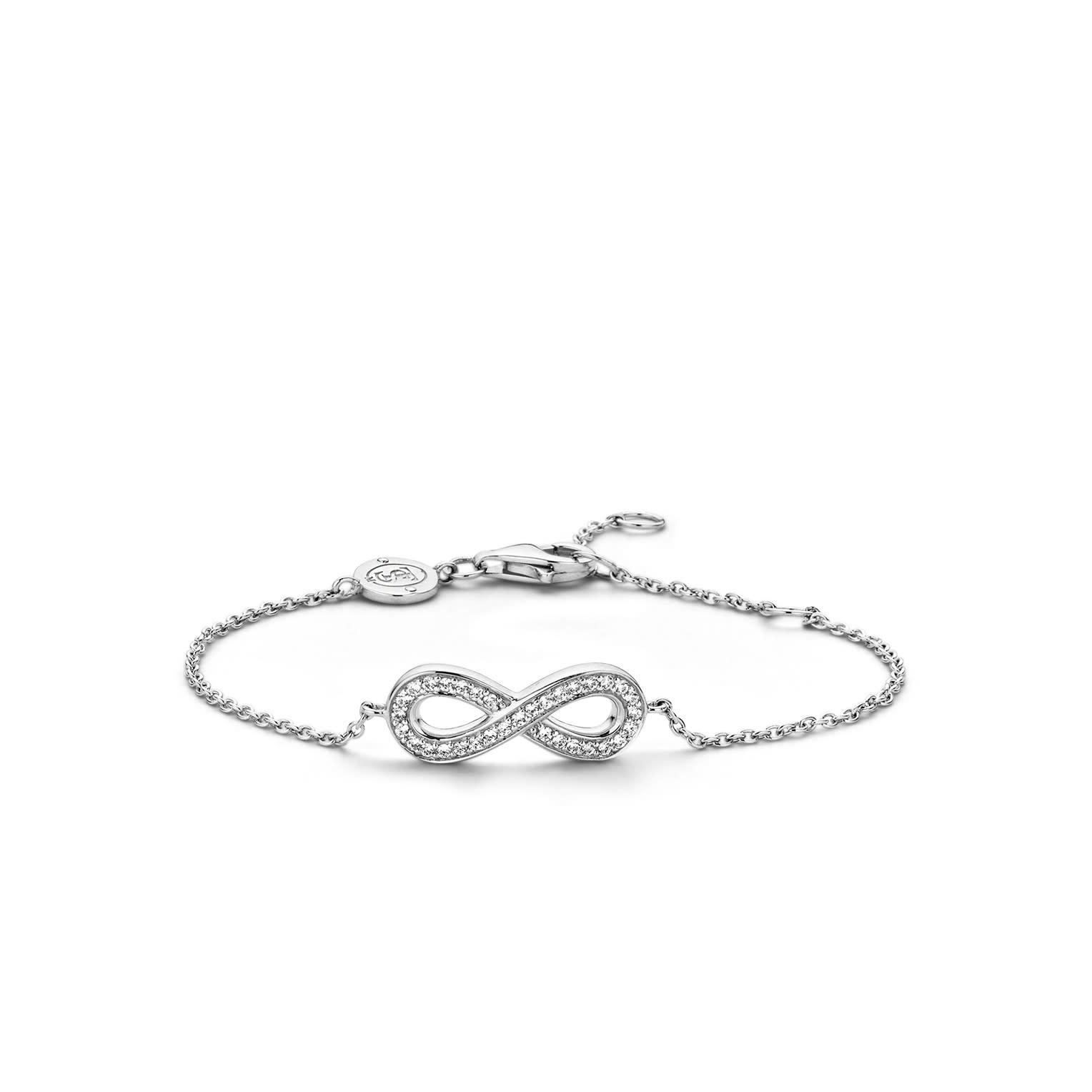 TI SENTO - Milano Bracelet 2823ZI-1