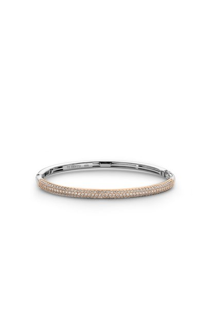 TI SENTO - Milano Bracelet 2874ZR