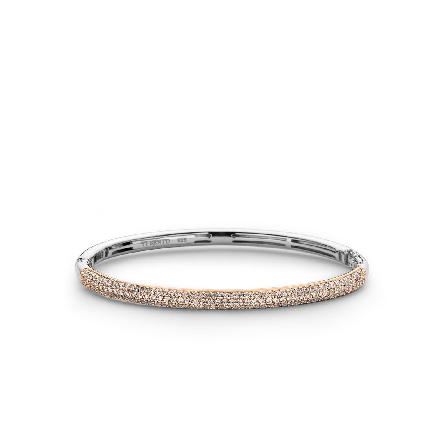 TI SENTO - Milano Bracelet 2874ZR-1