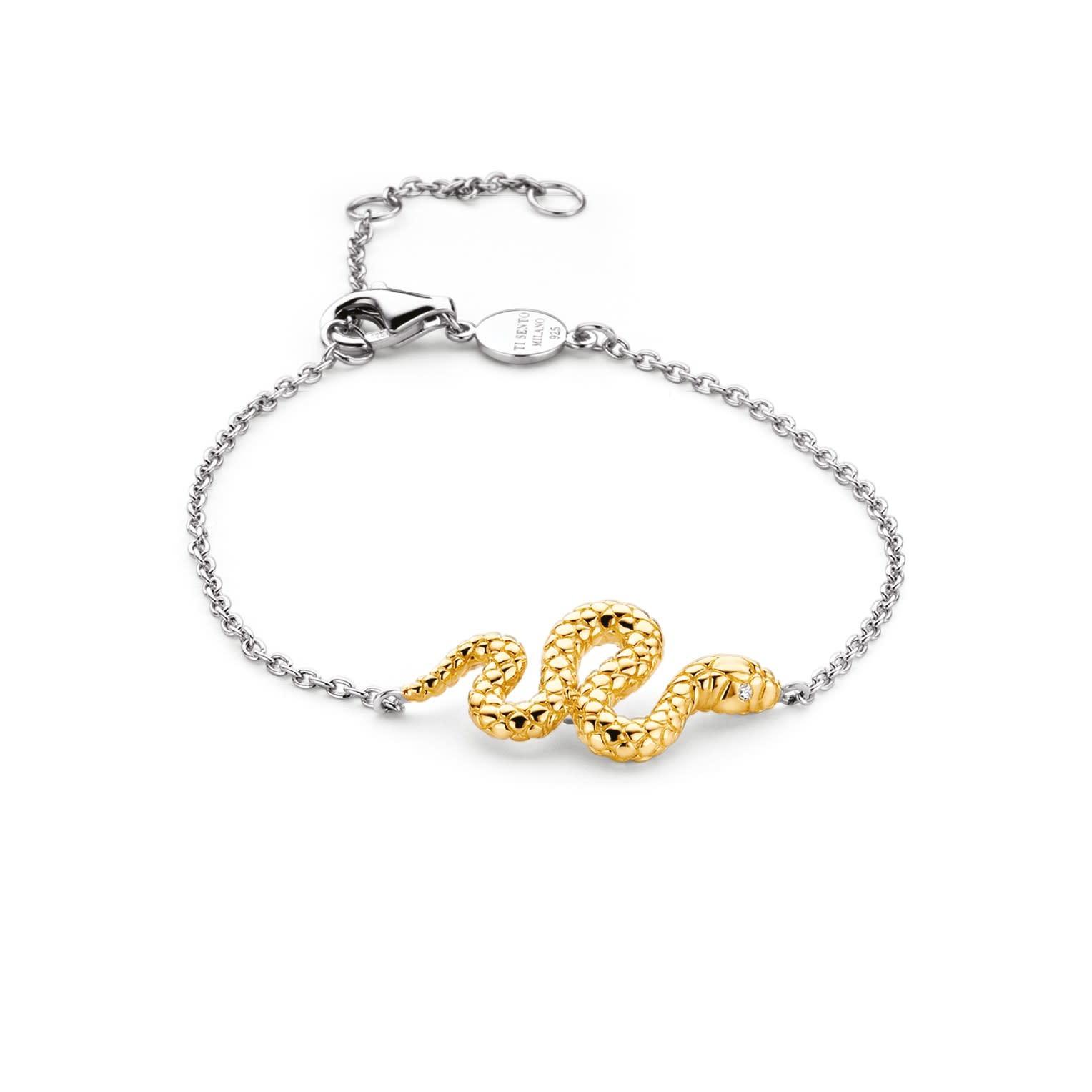 TI SENTO - Milano Bracelet 2904SY-1