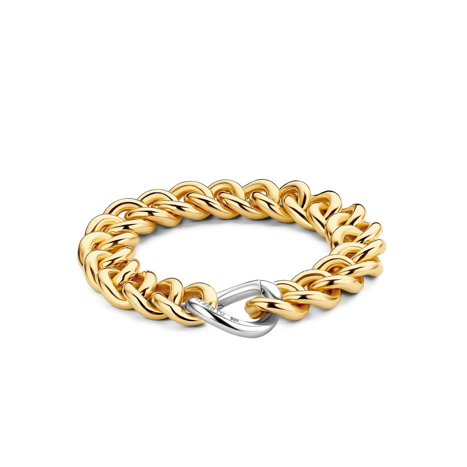 TI SENTO - Milano Bracelet 2922SY-1