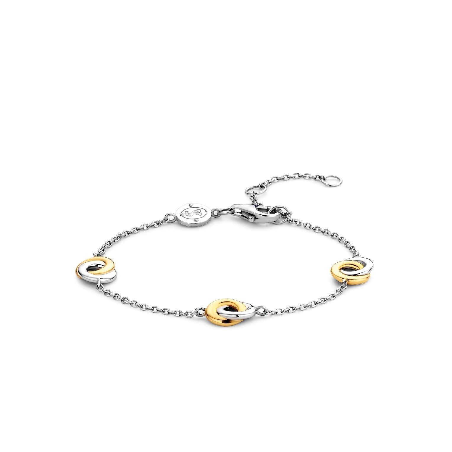 TI SENTO - Milano Bracelet 2925SY-1