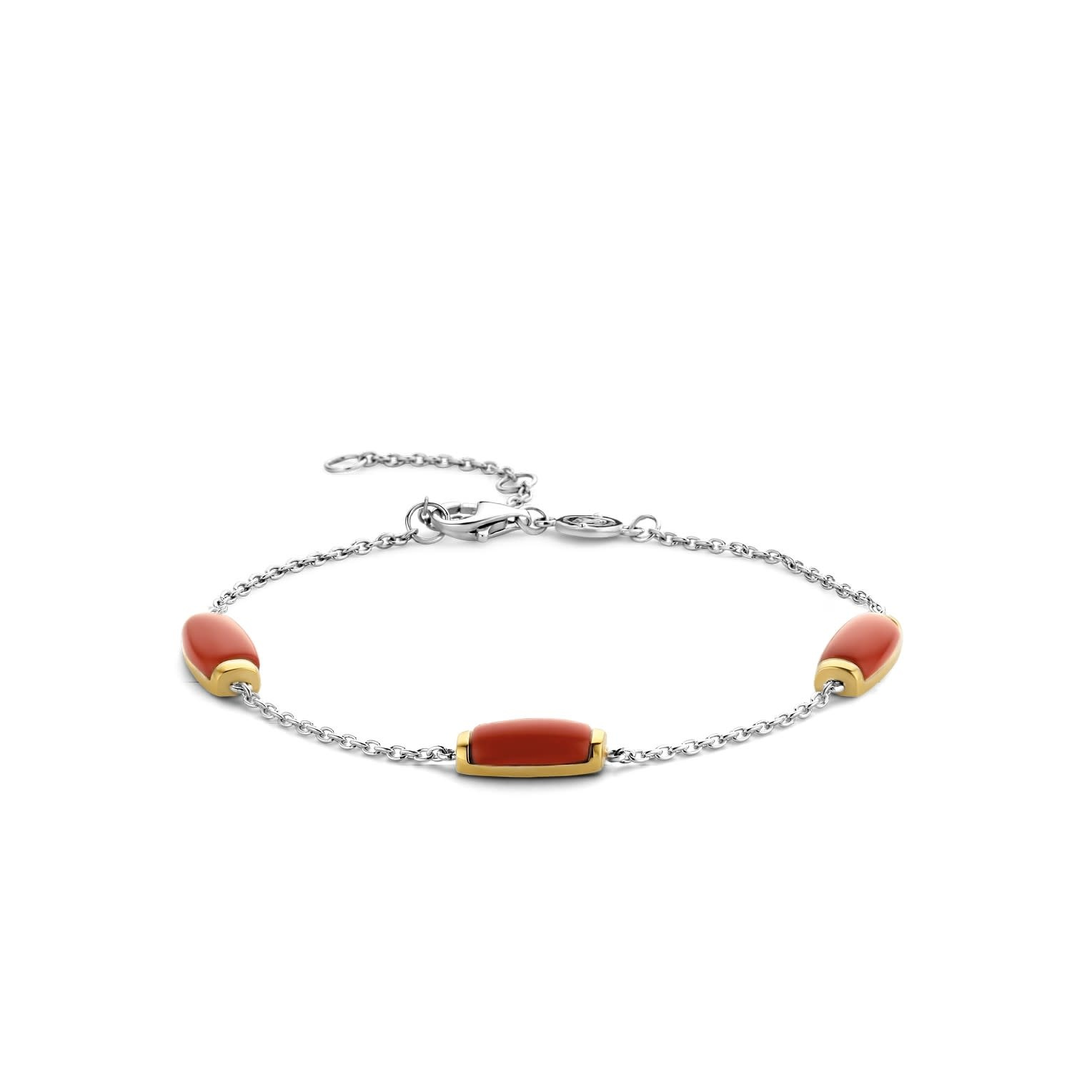 TI SENTO - Milano Bracelet 2930CR-1