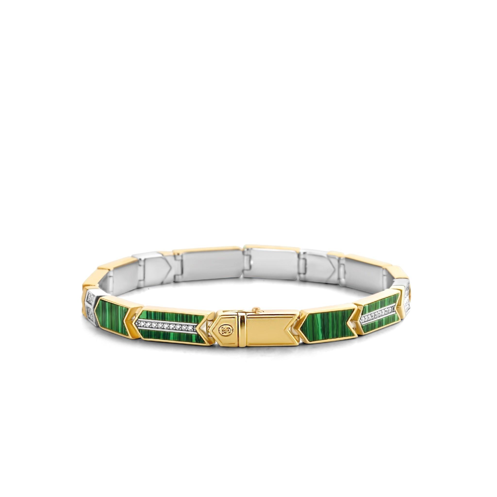 TI SENTO - Milano Bracelet 2943MA-1