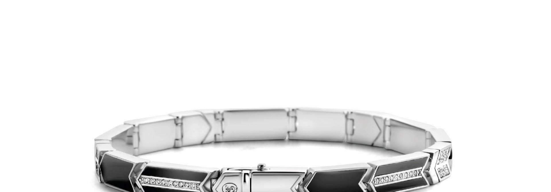 TI SENTO - Milano Armband 2943BO