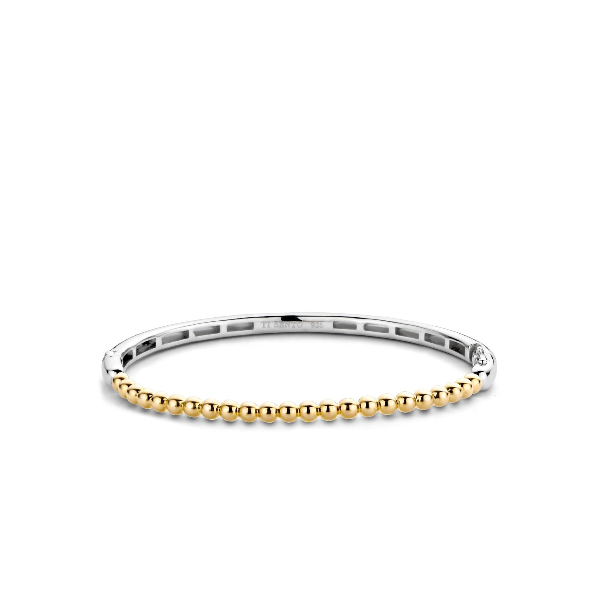 TI SENTO - Milano Bracelet 2944SY-1