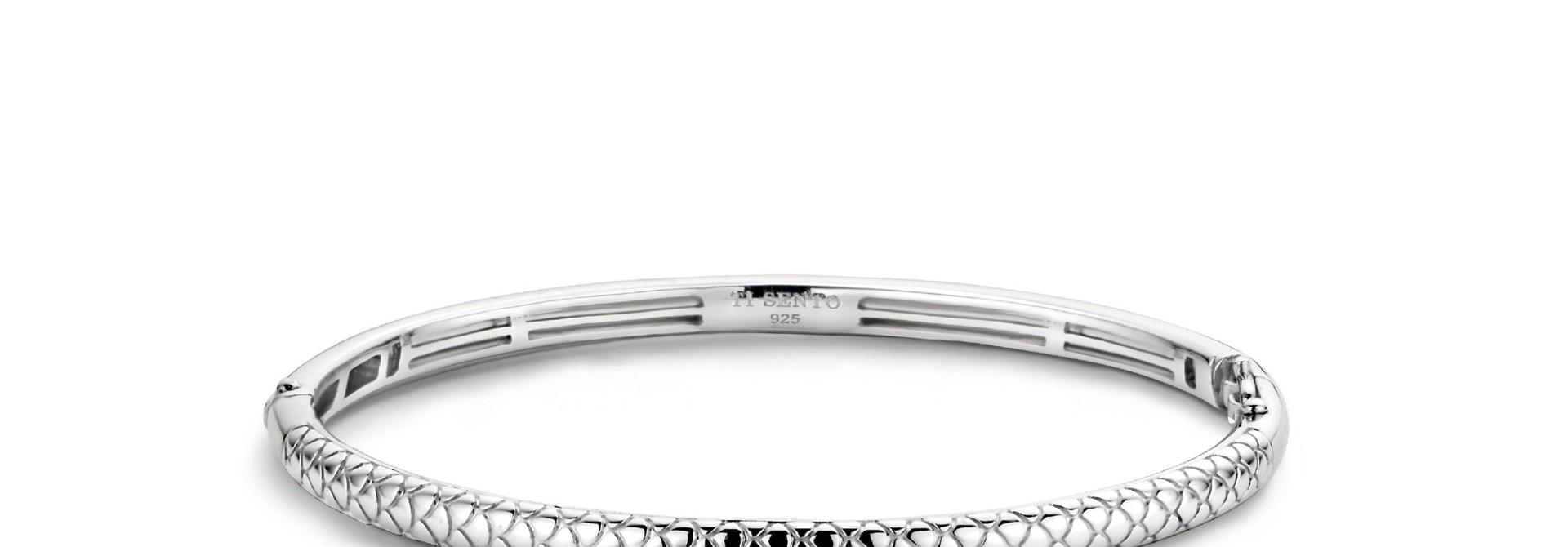 TI SENTO - Milano Armband 2945SS