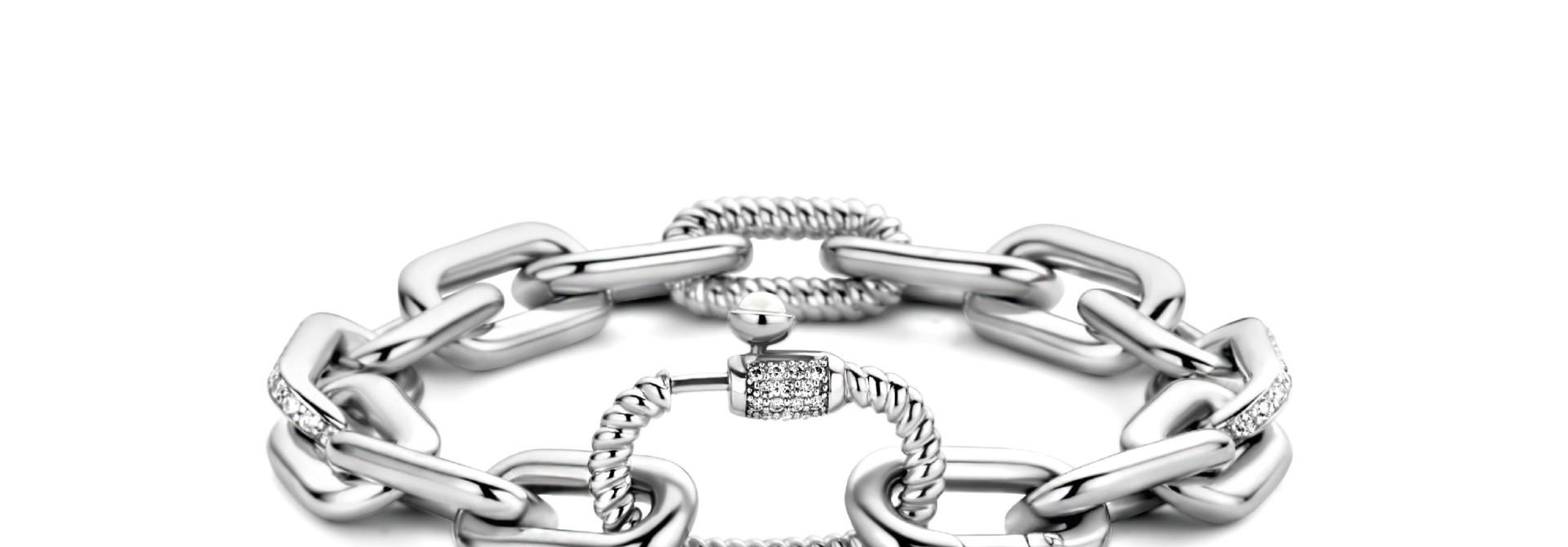 TI SENTO - Milano Bracelet 2949ZI