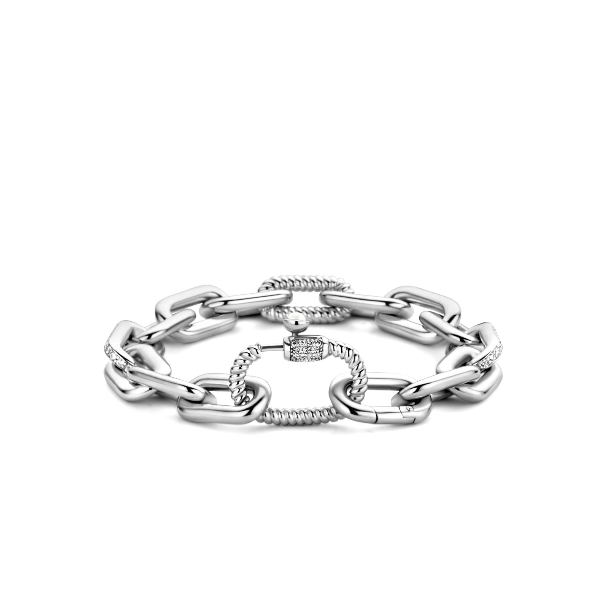 TI SENTO - Milano Bracelet 2949ZI-1