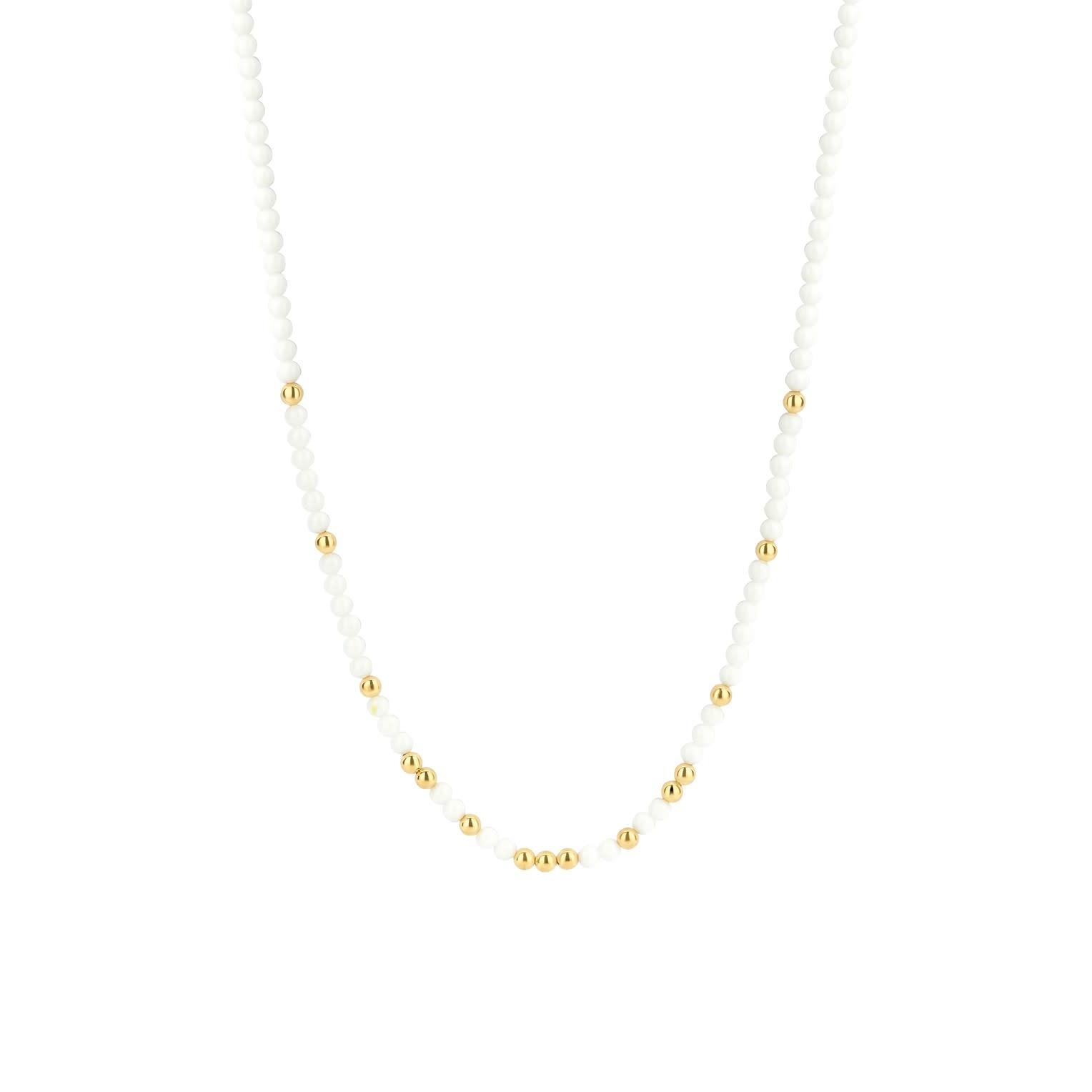TI SENTO - Milano Necklace 3916WY-1
