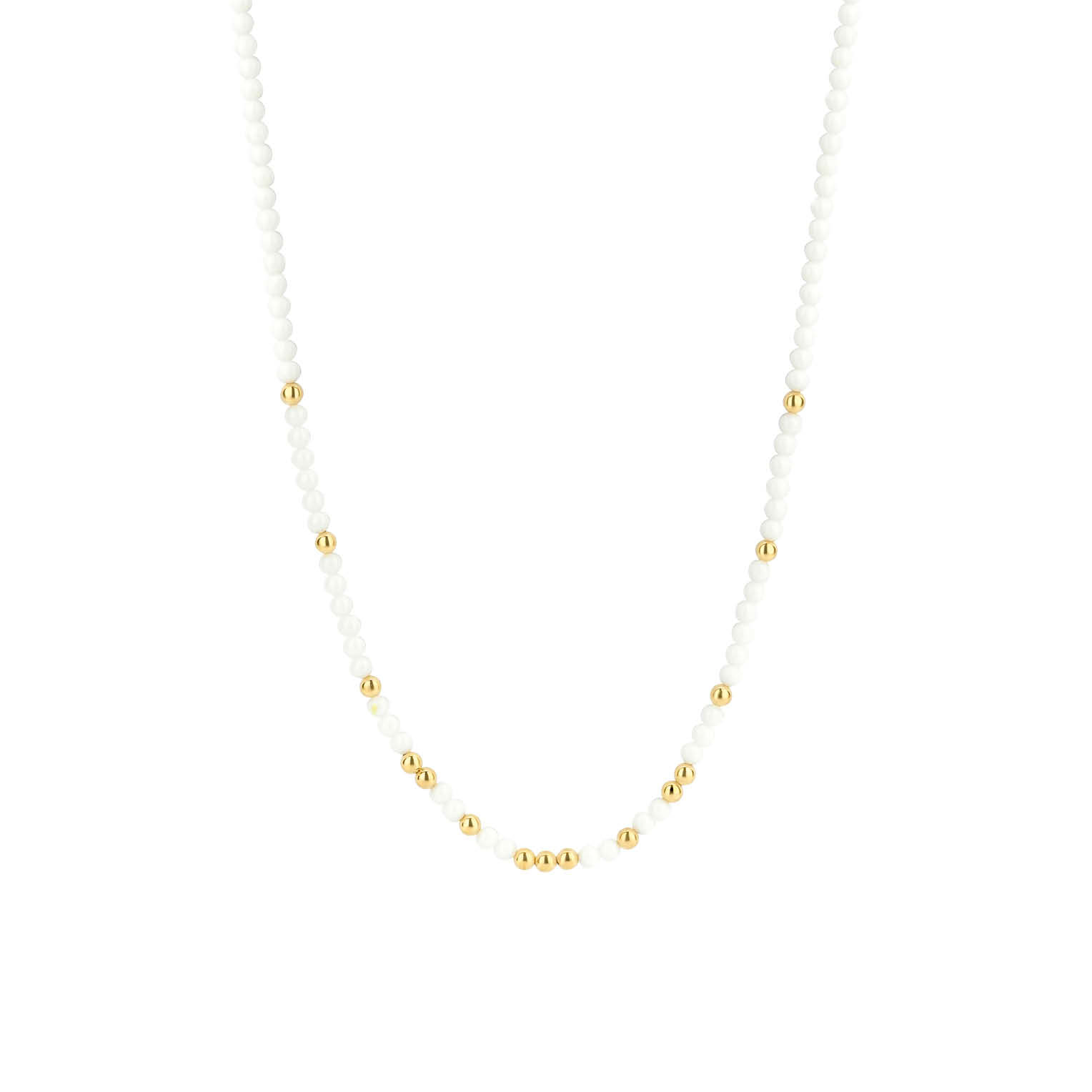 TI SENTO - Milano Necklace 3916WY-3
