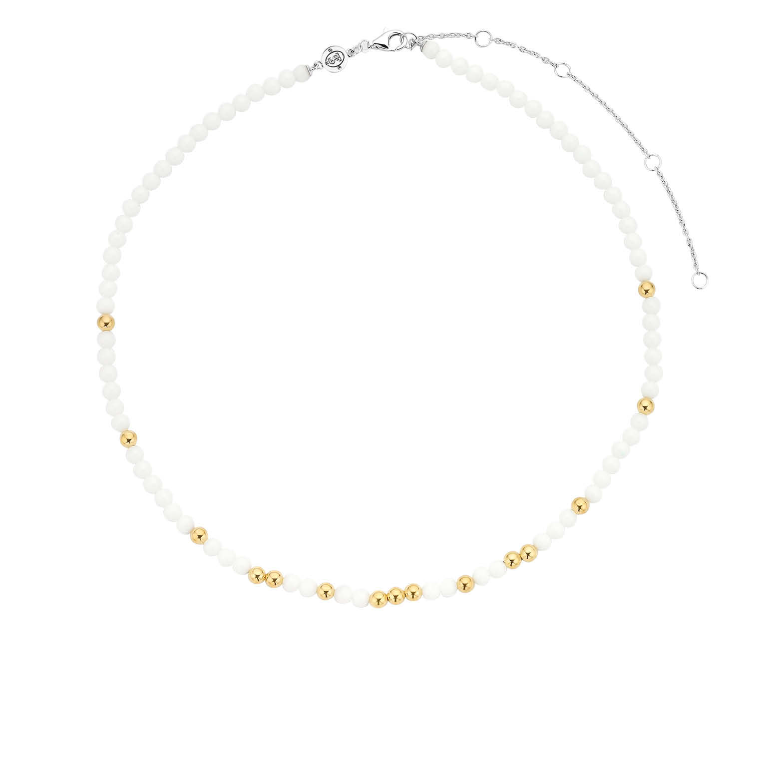 TI SENTO - Milano Necklace 3916WY-4