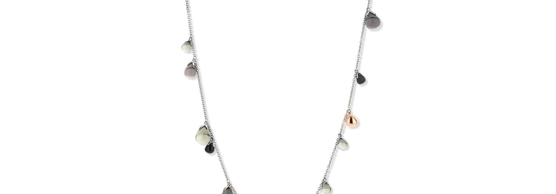 TI SENTO - Milano Necklace 3929BG
