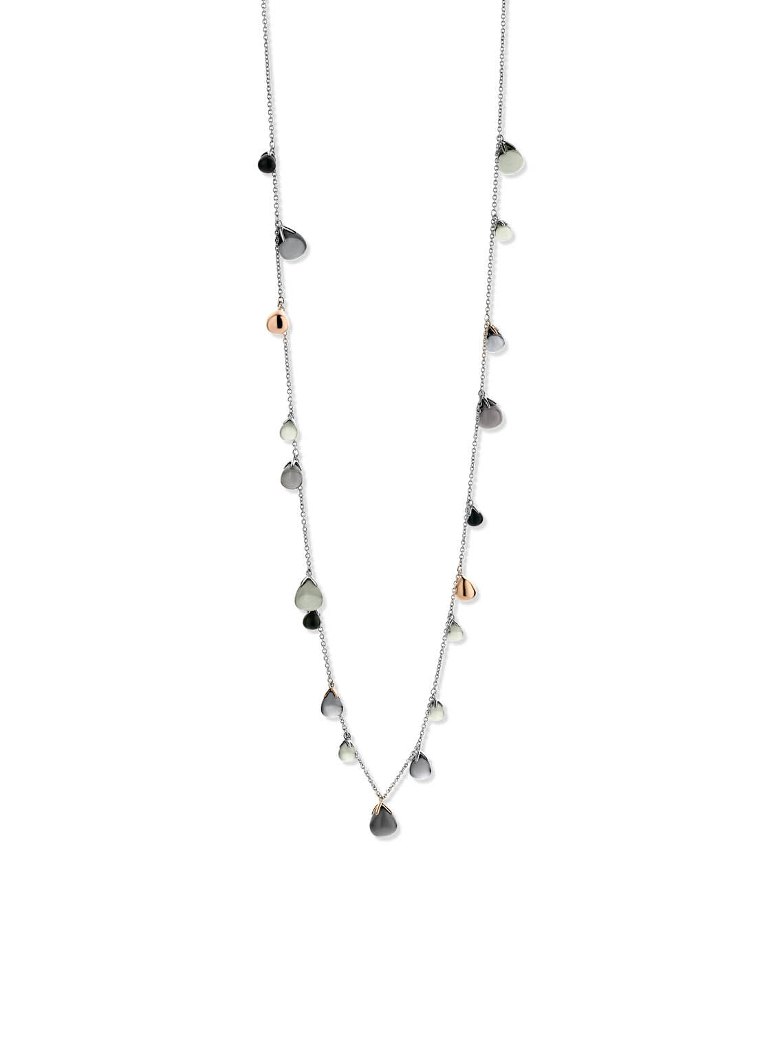TI SENTO - Milano Necklace 3929BG-3