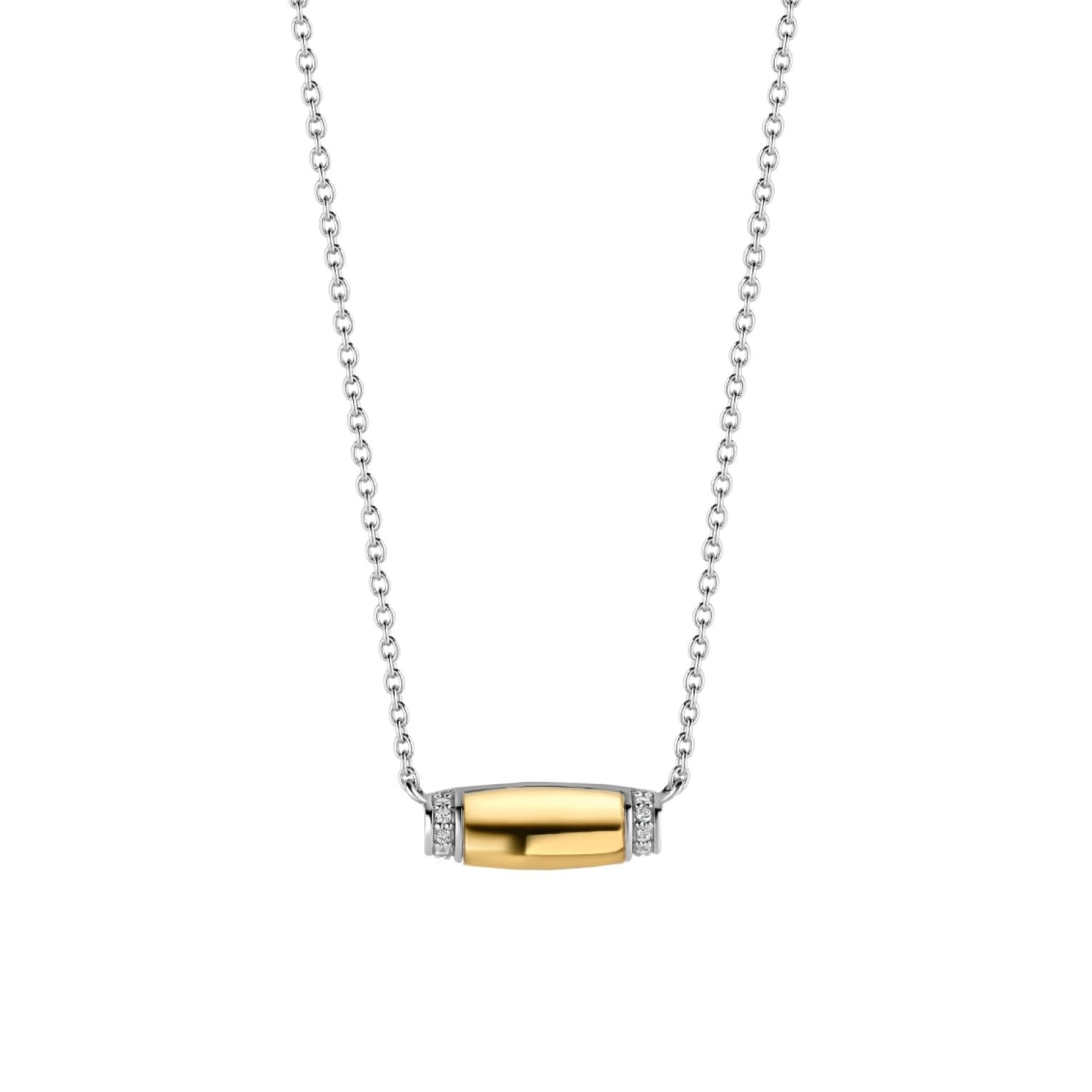 TI SENTO - Milano Necklace 3943ZY-1