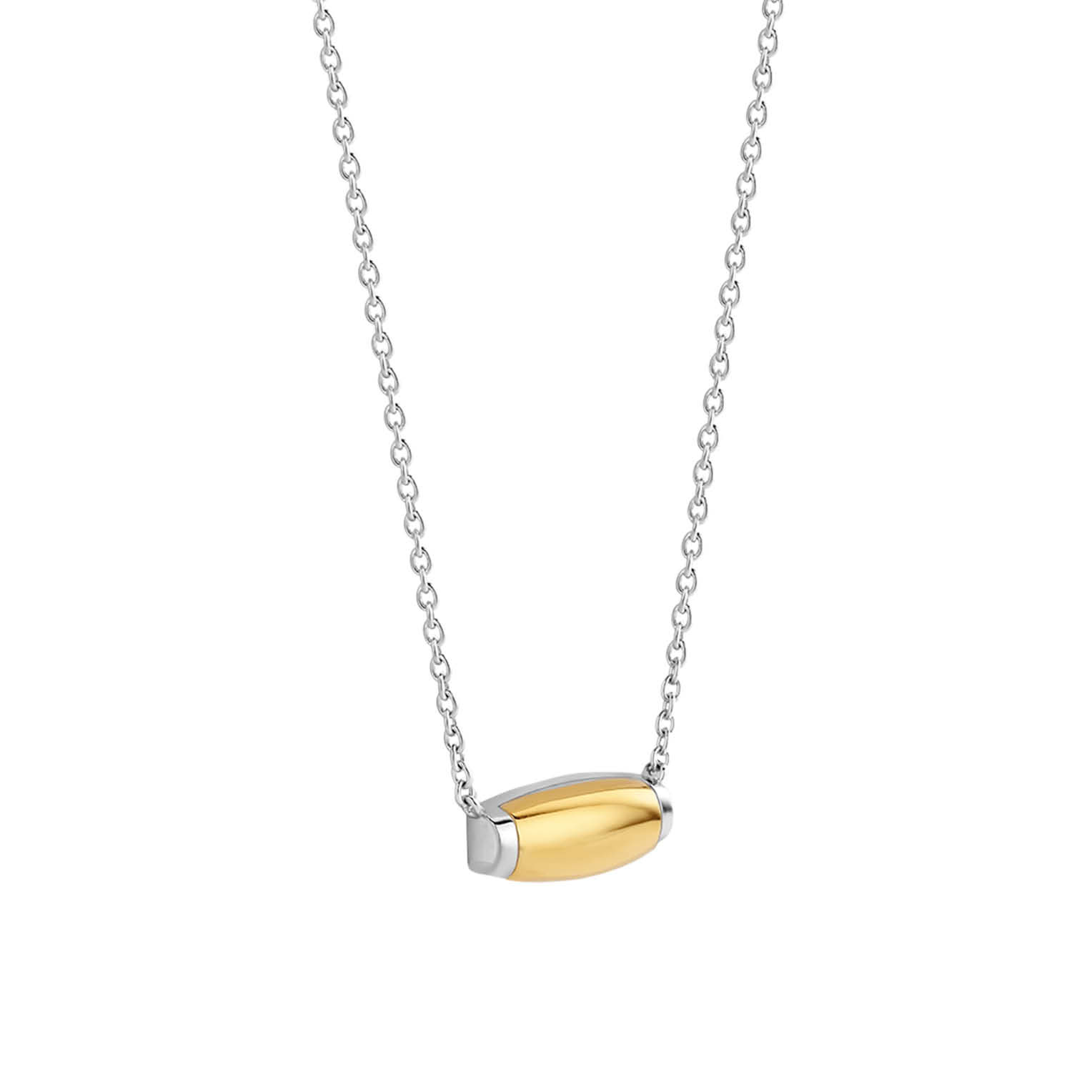 TI SENTO - Milano Necklace 3943ZY-2
