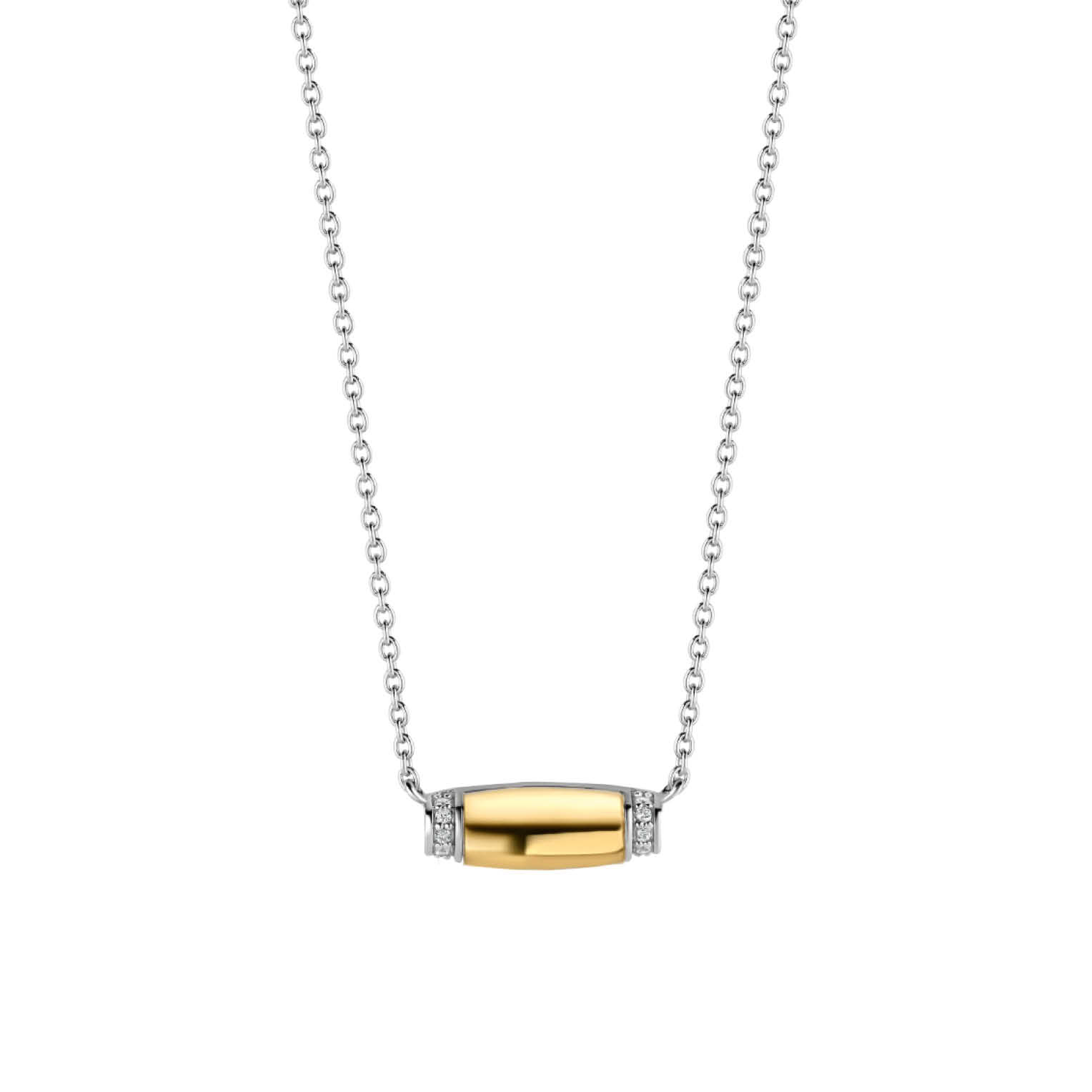 TI SENTO - Milano Necklace 3943ZY-3