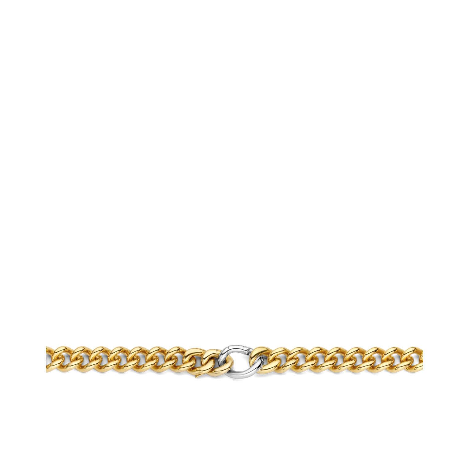 TI SENTO - Milano Necklace 3946SY-2